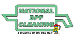 National DPF Cleaning logo for DPF Cleaning in South Florida